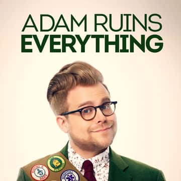 Adam Ruins Everything: Ep 21: Jan MacKell Collins On How