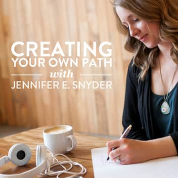 Creating Your Own Path: CYOP #100 - Sharing What's New in