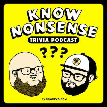 Know Nonsense Trivia Podcast: Episode 52: Gingerpalooza