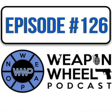 Weapon Wheel Podcast: Nintendo Labo | PlayStation Nike PG-2