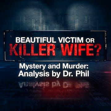 Beautiful Victim or Killer Wife?   Listen on Luminary