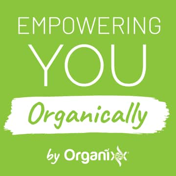 Empowering You Organically - Audio Edition: 6 Essentials for