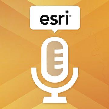 Esri Speaker Series Podcasts: ENVI for ArcGIS Server | Luminary