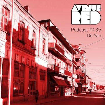 Avenue Red: Avenue Red Podcast #135 - De Yan | Luminary