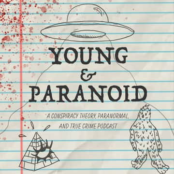 Young and Paranoid: Ep 4: The Best Love Story and Sailing